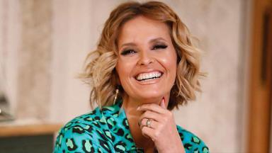 Cristina Ferreira virou a apresentadora mais bem paga da TV portuguesa