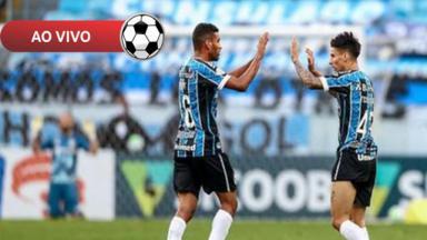 Cuiabá x Grêmio