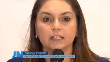 Daniela Assayag, ex-repórter do JN