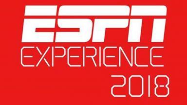 Logo do ESPN Experience