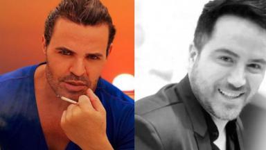 Eduardo Costa e Kleber Lopes