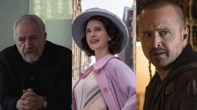 Succession, Mrs Maisel e filme de Breaking Bad: favoritos a ser indicados ao Emmy 2020