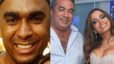 Felipe, Painitto e Anitta