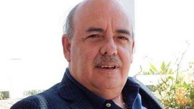 Escritor Fernando Gaitán morre aos 58 anos