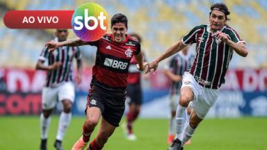 Flamengo x Fluminese
