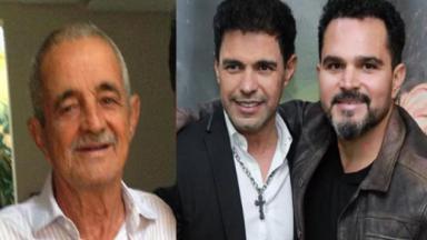 Francisco e Zezé di Camargo e Luciano