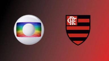 Flamengo e Globo