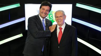 Vamos Falar do Brasil