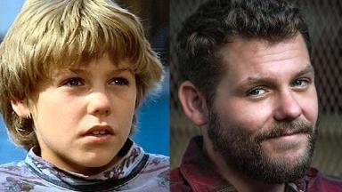 Protagonista de Free Willy antes e depois