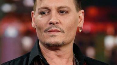 Johnny Depp não agrediu sua esposa