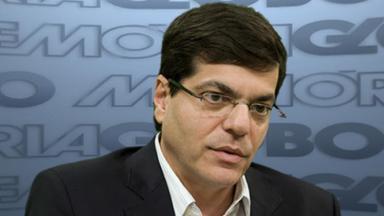 Ali Kamel é diretor de jornalismo da Globo