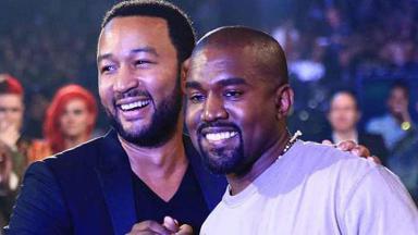 Kanye West causou problemas nas outras edições
