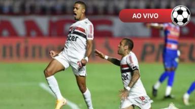 Lanús x São Paulo