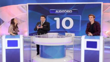 Program Silvio Santos