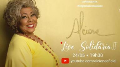Live da Alcione