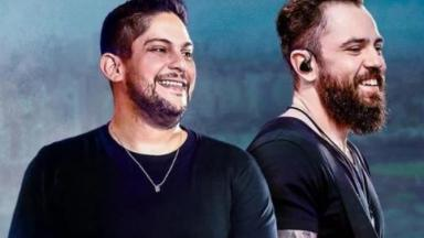Live de Jorge e Mateus