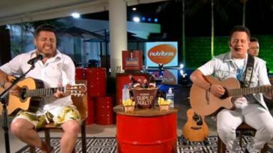 Live do Bruno e Marrone