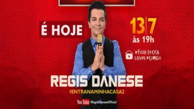 Live do Regis Danese
