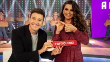 Luiza Ambiel no Hora do Faro