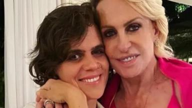 Mariana Maffei e Ana Maria Braga
