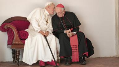 Os Dois Papas