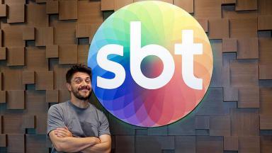 Oscar Filho chega para completar time do Programa da Maisa