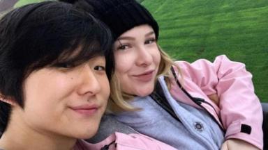 Pyong Lee e Sammy
