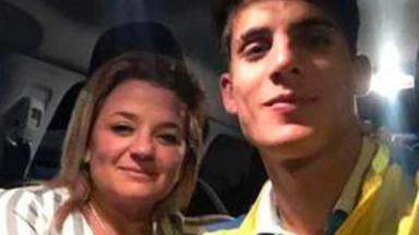 Rita e Tiago Ramos