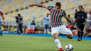 River-PI x Fluminense