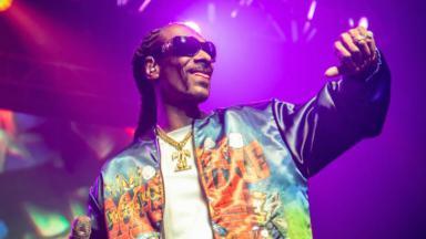 Live do Snoop Dogg