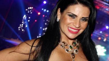 Solange Gomes - Foto: Divulgação