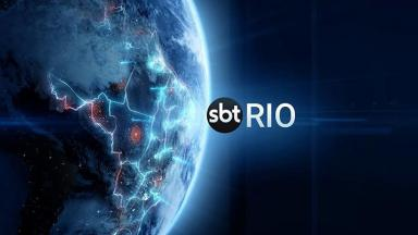 Telejornal SBT Rio