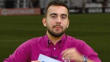 Vinicius Rodrigues é demitido da TV Gazeta