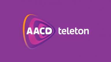 Logo do Teleton