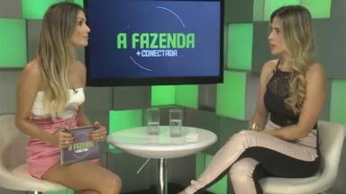 Flávia Vianna e Nadja Pessoa