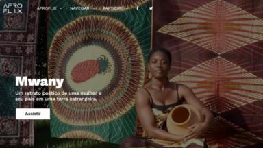 Imagem do Afroflix