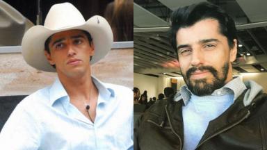 Alberto Cowboy, vilão do BBB7