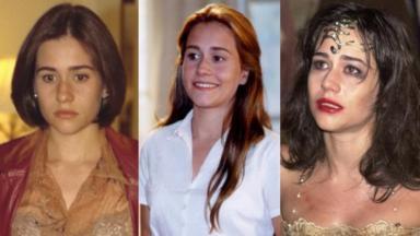 Alessandra Negrini completa 50 anos neste sábado (29); relembre a carreira da atriz