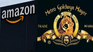 Amazon e MGM