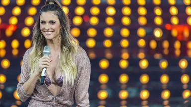 Fernanda Lima no Amor e Sexo
