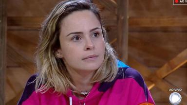 Ana Paula vai processar Evandro