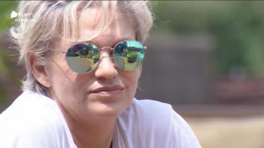 Peoa abriu o coração em conversa com os outros peões em A Fazenda 2019