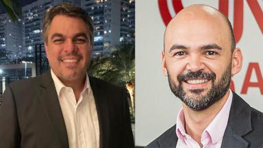 André Ramos e Givanildo Menezes