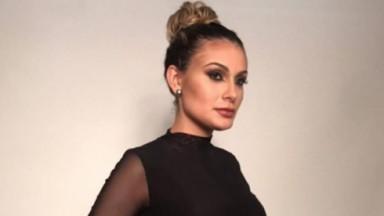 Andressa Urach apagou todas as fotos de seu perfil no Instagram