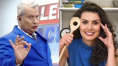 Nathalia pediu para sair da RedeTV! após fala homofóbica de Sikêra Jr