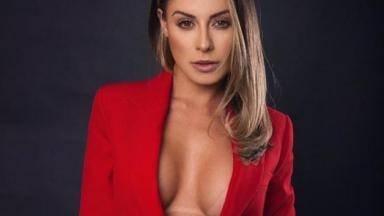 Arícia Silva é cotada para A Fazenda