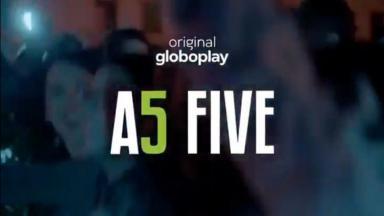 Logotipo As Five