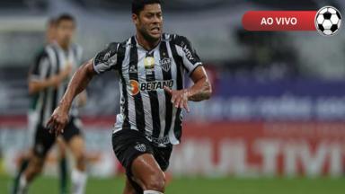 Atlético-MG x Deportivo La Guaira