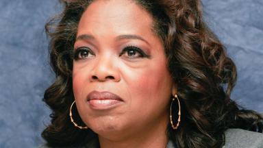 Oprah Winfrey séria