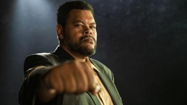 Babu Santana vive Muhammad Ali no especial Falas Negras, que vai ao ar nesta sexta-feira (20), na Globo